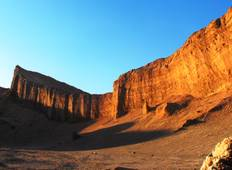 San Pedro De Atacama Wonders (4Days/3Nights) Tour