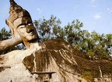 Highlight Laos 5 Days 4 nights in Vientiane and Luang Prabang  Tour