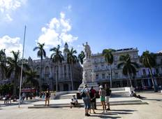 Mexico & Cuba Adventure Tour
