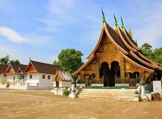 Luang Prabang 3 Days 2 Nights in Laos Tour