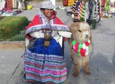 Huancayo Unforgettable Tour