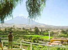 Arequipa and Its Magical Landscapes Tour