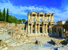 Greece: In the Footsteps of Paul the Apostle featuring a 3-night Greek Islands & Turkey cruise (17 destinations) Tour