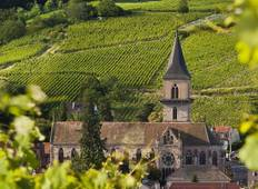 Burgung Genussreise: Authentische Luxus-Gourmet-Tour (All Inclusive) - 7 Tage Rundreise