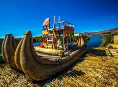 Puno Luxury Tour
