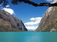 Huaraz Waits for You Tour