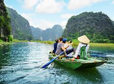 Essence of Northern Vietnam 8 day Tour