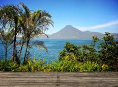 Best of Guatemala & Costa Rica with Tikal & Manuel Antonio Tour