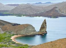 Cruising the Galápagos on board the Coral - 7 Night cruise with Peru Tour