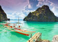 Philippines Islands East - 11 days, 4 Locations Tour