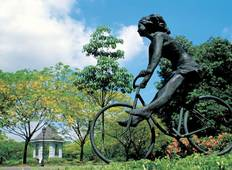 City Break, The Iconic Singapore, Private tour Tour