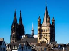 PREMIUM Experience the Southern Rhine (including Strasbourg) Tour