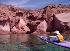 Island Sea Kayaking Tour