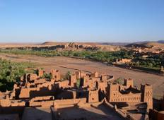 Marrakech Custom Desert Tour to Fes Tour