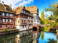 Rhine Cruise to Switzerland 8 days/7 nights - Basel to Cologne Tour