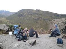 6 Days Mount Kenya Trekking Sirimon Route To Chogoria Route Tour