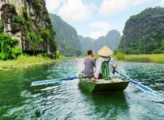 Vietnam: 7-Days Top See & Eat Well North to South Discovery Tour