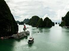 Vietnam: 10 Days Cover All Top Site Should Visit South to North Tour