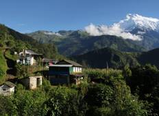 Annapurna Family Hiking Tour - 9 Days Tour