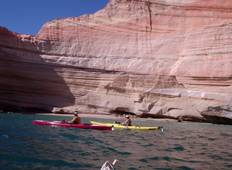 Coastal Sea Kayaking Tour