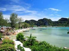4 Days 3 Nights Phuket Beach Break - Standard Class Tour
