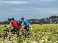 Cycle the Loire Valley Tour