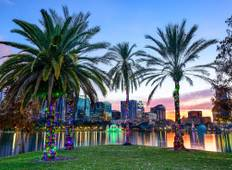 One Week in New Orleans, Florida & Atlanta Tour