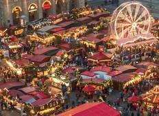 Christmas Markets: the best of Saxony and Bohemia Tour