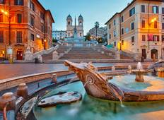 Grand Tour of Italy - Small Group  Tour
