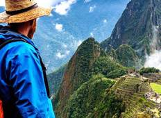 Lima, Machu Picchu, Cusco, Sacred Valley - 06 Days Tour