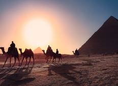 Cairo and Alexandria Best Attractions Tour