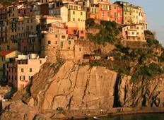 Walking in Italy: The Cinque Terre Tour