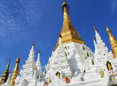 Mystical Myanmar 2021/2022 (12 destinations) Tour