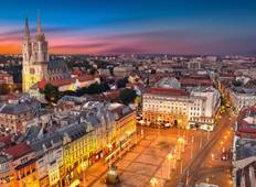 City Break Zagreb Tour