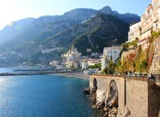 Walking in Italy: The Amalfi Coast Tour