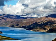 5-Day Lhasa and Yamdrok Lake Tour     Tour