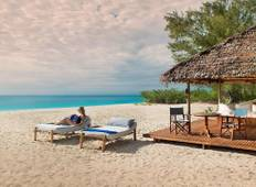 5 days Zanzibar beach Tour and vacation packages Tour
