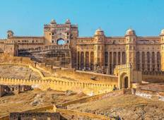 6-Day Best India\'s Golden Triangle Tour from Delhi Tour