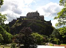 British Landscapes featuring the Royal Edinburgh Military Tattoo (London to Stratford-upon-Avon) Tour
