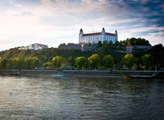 Cycle Central Europe & the Danube Tour