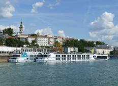 On Sava and Danube Tour