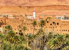 Exotic Morocco and Spain & Portugal Tour