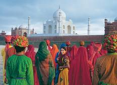Essence of China & India - 14 Days Tour
