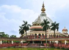 Iskcon Mayapur with Kolkata Tour Tour