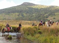 7 Days Trekking Bale Mountains   Tour