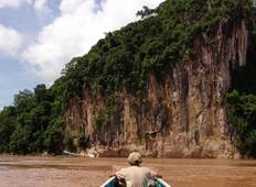 Journey Down the Laos Mekong Tour
