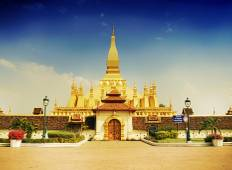Glance of Laos Tour to Vientiane and Luang Prabang Tour