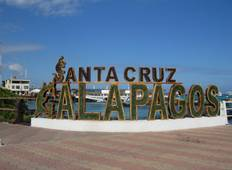 Galapagos Harmony (7 Days) Tour