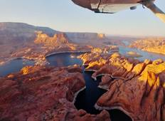 Winter Special: Southwest Grand Circle National Parks Tour from Los Angeles Tour