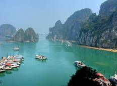 Vietnam Vacation from North to South via Hanoi, Hoi An, Hue, Saigon, Mekong Delta, Phong Nha cave Tour